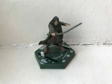 LORD OF THE RINGS COMBAT HEX MINIATURES - ARAGORN GAME PIECE FIGURE