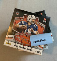 2020 Panini Honors Football FOTL 1st Off The Line Sealed Hobby Box IN HAND NOW!