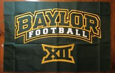 Baylor Bears Football 2' x 3' Flag  Season Ticket Holder Gift