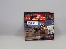 LEGO Marvel Super Heroes ROCKET RACCOON toys'r'us excl. sealed (QWP 131)