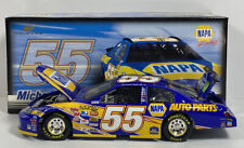 MICHAEL WALTRIP 2007 #55 NAPA NASCAR DIECAST RACE CAR 1/24
