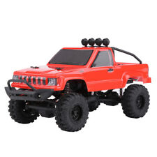 RGT 136240 1/24 Scale 4WD RC Monster Truck Rock Off Road Crawler Car RTR