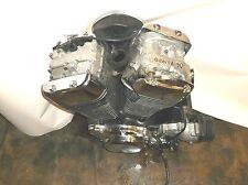 2006 SUZUKI INTRUDER 1400 VS1400 ENGINE MOTOR TRANSMISSION