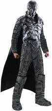 Superman Man of Steel General ZOD Muscle Chest Costume Halloween SZ MED Men's