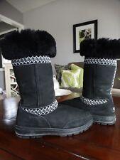 UGG Australia Sundance Shearling/Sheepskin Boots 5605 6