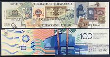 Finland #10  Sc#706A 1984 ($9.00 usd)  MNH  Booklet