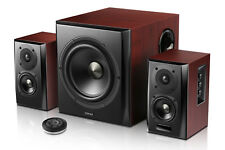 Edifier S350DB 2.1 Active Multimedia Speaker System