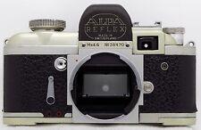 ALPA Reflex Model 6 camera Tested Good condition  **Rare