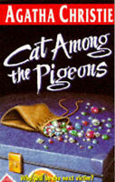 (Good)-A Cat Among the Pigeons (Agatha Christie Collection S.) (Paperback)-Chris