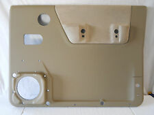 LAND ROVER DISCOVERY RH PASSENGER SIDE FRONT DOOR TRIM PANEL 1999-2002