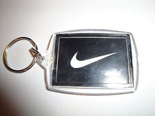 Nike Air Max Retro Key Chain Black