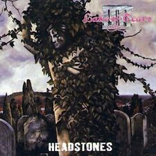 Audio CD Headstones - Lake of Tears - Free Shipping