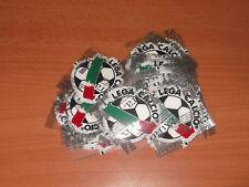 10 TOPPA PATCH PATCH'S LEGA CALCIO ORIGINALE LEXTRA 03-04 SERIE A B