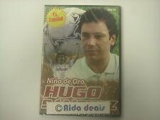 Hugo Sanchez: Ni�o de Oro (DVD, 2006)