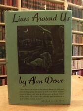 Alan Devoe Lives Around Us A Book of Creaturely Biographies 1942