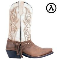 "LAREDO MYRA 11"" WOMEN'S SQUARE TOE WESTERN BOOTS 51091 * ALL SIZES - NEW"