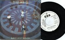 "Kit Solaire - Body Something Cher, Sg 7 "" Spain 1984 Promo Mint"