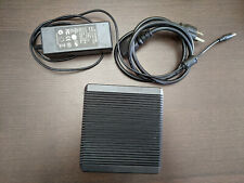 Used Qotom Q190G4M v1.1 Mini PC (commonly used for pfSense) pulled working as-is