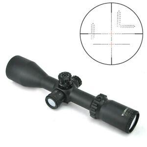 Rifle Scope Visionking 2.5-15x50 side focus