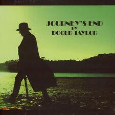"Roger Taylor Journeys End Vinyl 10"" EP RSD 2018 New!!!  0602567332435"