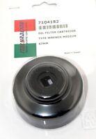 KR Ölfilterschlüssel 68 mm YAMAHA FZS 600 Fazer /S Fazer 98-03 Oil filter wrench