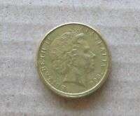 AUSTRALIAN 2000.. ABORIGINAL ELDER...  $2.00 DOLLAR COIN..