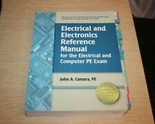 Electrical and Electronics Reference Manual for the Electrical and Computer...
