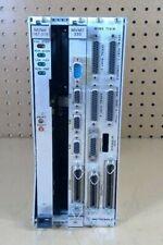 Motorola MVME 712/M w/ MVME 335 & MVME 167-31B Proccessor Interface Board     4H