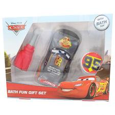 Disney Cars Geschenkset Bad und Duschgel Geschenk 300ml