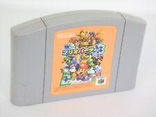 Nintendo 64 MARIO PARTY 3 Video Game Cartridge Only n6c