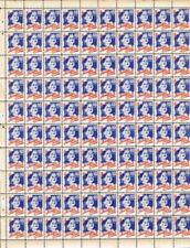 Sellos de 10 sellos nuevo sin charnela (MNH)