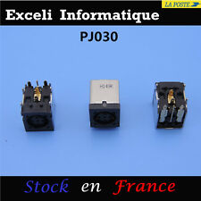 Connecteur alimentation dc power jack socket pj030 hp Compaq Presario CQ20