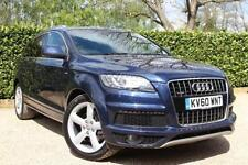Automatic Cars Q7 Model 5 Doors