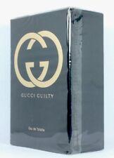 GUCCI  GUCCI  GUILTY 75ml Eau de Toilette EDT / FEMME / Original Verpackt