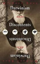 NEW - Darwinism and its Discontents by Ruse, Michael