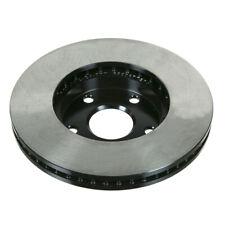 Disc Brake Rotor-LE Front Wagner BD125612E