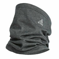 adidas Golf Breathable Stretch Fabric Neck Warmer Ski Fleece Snood