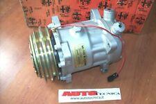 COMPRESSORE ARIA CONDIZIONATA 60513512 ALFA ROMEO 164 AIR CONDITIONED ORIGINALE