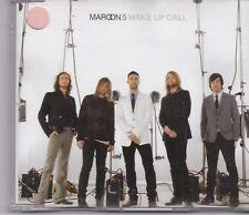 Maroon 5-Wake Up Call Promo cd single