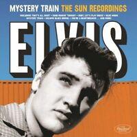 Presley, ElvisMystery Train Sun Studio Recordings