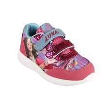 Soy Luna - Zapatillas deportivas con velcro niña // Girl Low-Top Sneakers