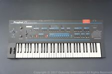 * SEQUENTIAL CIRCUITS PROPHET VS ** Perfect Working / Full Serviced **