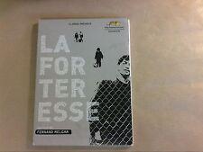 DVD / LA FORTERESSE / FERNAND MELGAR ++++++++