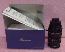 Rainbow TV Zoom Lens T06-174J-000 S6x11-II Made in Japan