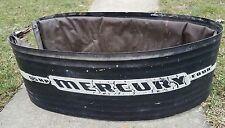 mercury 65 hp 4 four cyl outboard motor shroud cover