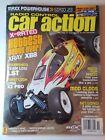 RC CAR ACTION Magazine RCCA Nov 2004 - OFNA 9.5 X1 Pro; Tamiya Gravel Hound XB