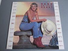 Kylie Minogue  -  Hand on your heart ( Maxi - Vinyl  &  Single - Vinyl )
