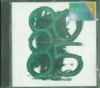 Yello - 1980 1985 The New Mix In One Go Vertigo Red WEst Germany Press Cd Ottimo
