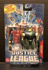 Green Arrow - Justice League Unlimited - 2005 - Mattel - New