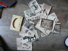 Carnet cartes postales CPA Musée histoire naturelle